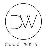 Deco Wrist perlon straps