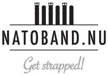 NATOBand.NU perlon straps
