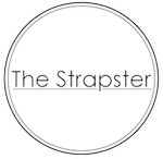 The Strapster perlon straps
